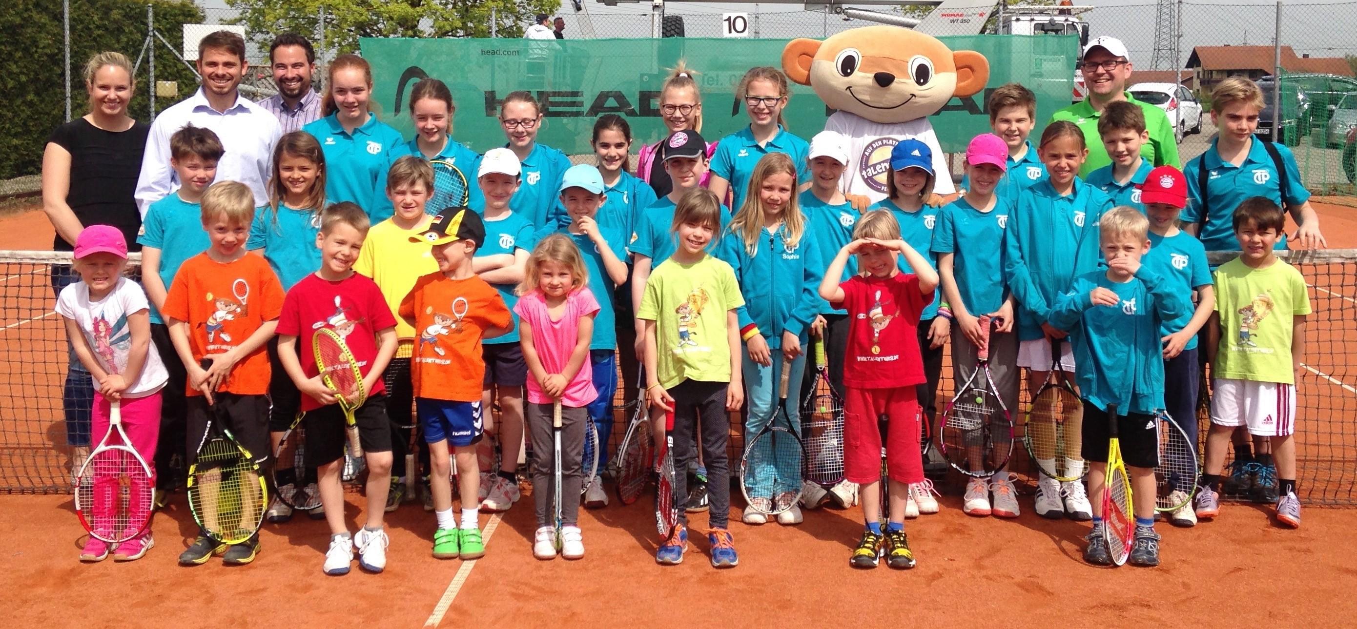 Ziele des Vereins – Tennis-Club Pliening e.V.