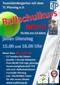 Ballschulplakat 012016